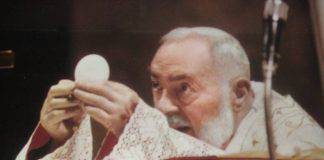 Padre Pio Film Video
