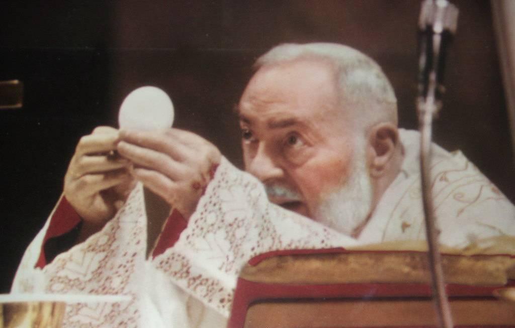 """Parola di Santa Caterina:"""" I preti sono amministratori del Sole"""""""