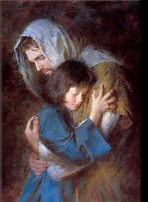 Preghiera per chiedere perdono a Dio: Salmo 37