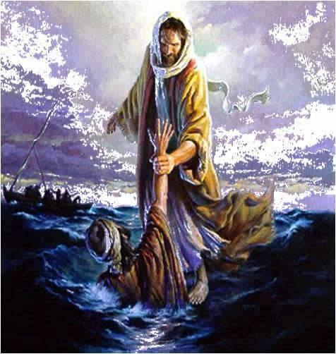 jesus-socorre-pedro-mar-galileia