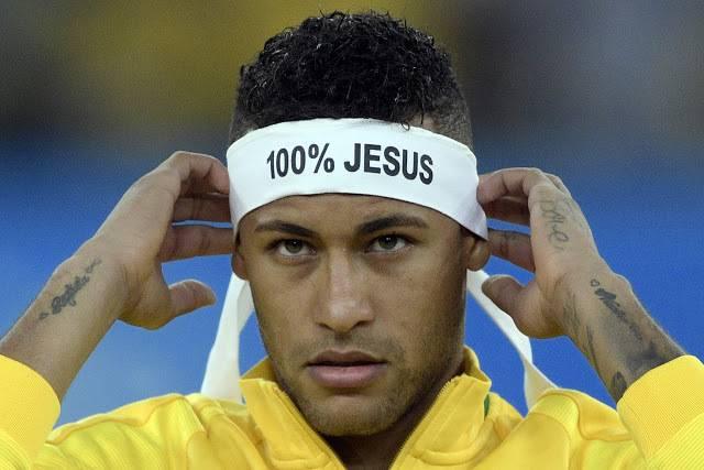 neymar-100-jesus