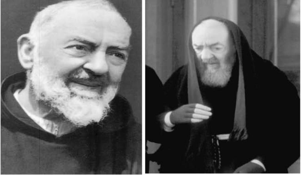 Come si fa a diventare figli spirituali di Padre Pio? Ci sceglie lui o noi scegliamo lui?