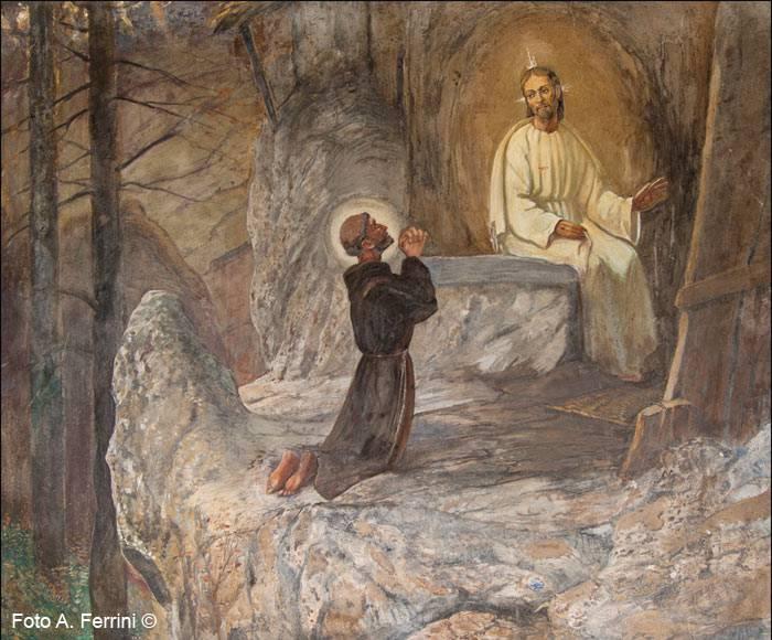 Ecco come san Francesco ha ottenuto il Perdono di Assisi