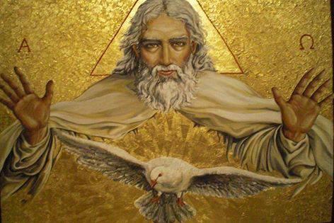 Quante Grazie si ricevono recitando il Rosario del Padre , potentissima preghiera all'Onnipotente