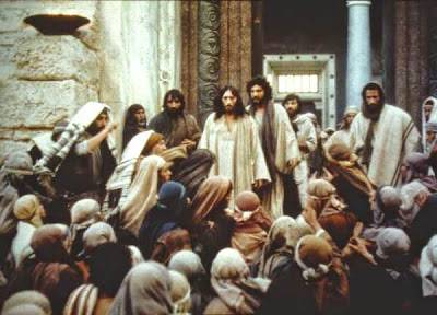 La Parola del giorno dal Vangelo secondo Luca 11,42-46.