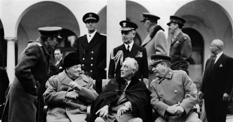 Uno Stalin convertito, chi se lo sarebbe mai aspettato?