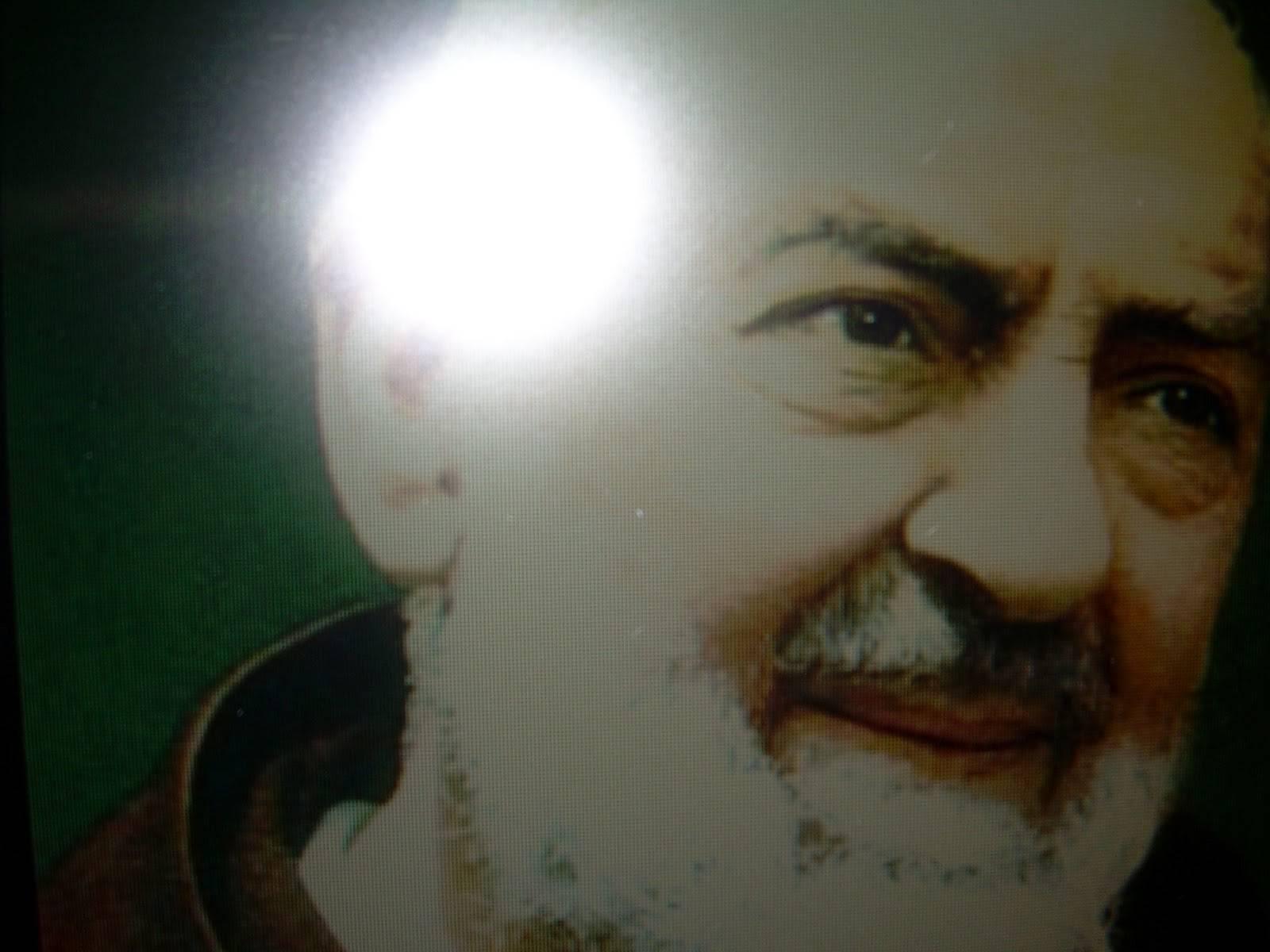 Preghiera a san Pio per chiedere la sua potente intercessione.
