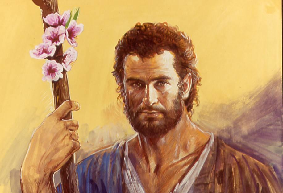 Prega per il tuo lavoro, invoca San Giuseppe