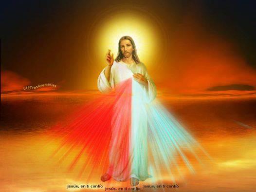La Misericordia di Dio non è Finita!!!