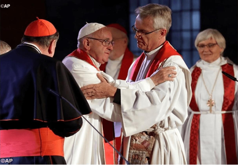 Domande scottanti, ecco cosa ha risposto Papa Francesco