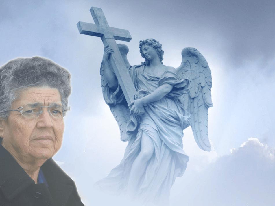 Natuzza: Messaggera di Dio, della Madonna, e degli Angeli Custodi