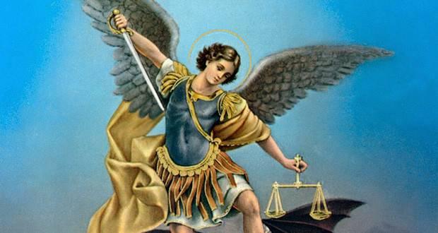 Tutte le Apparizioni di San Michele, nostro difensore
