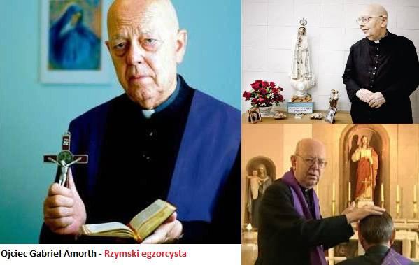 Cosa padre Gabriele Amorth suggeriva per trovare un esorcista