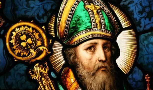 Rivestiamoci della corazza di San Patrizio, nella lotta spirituale
