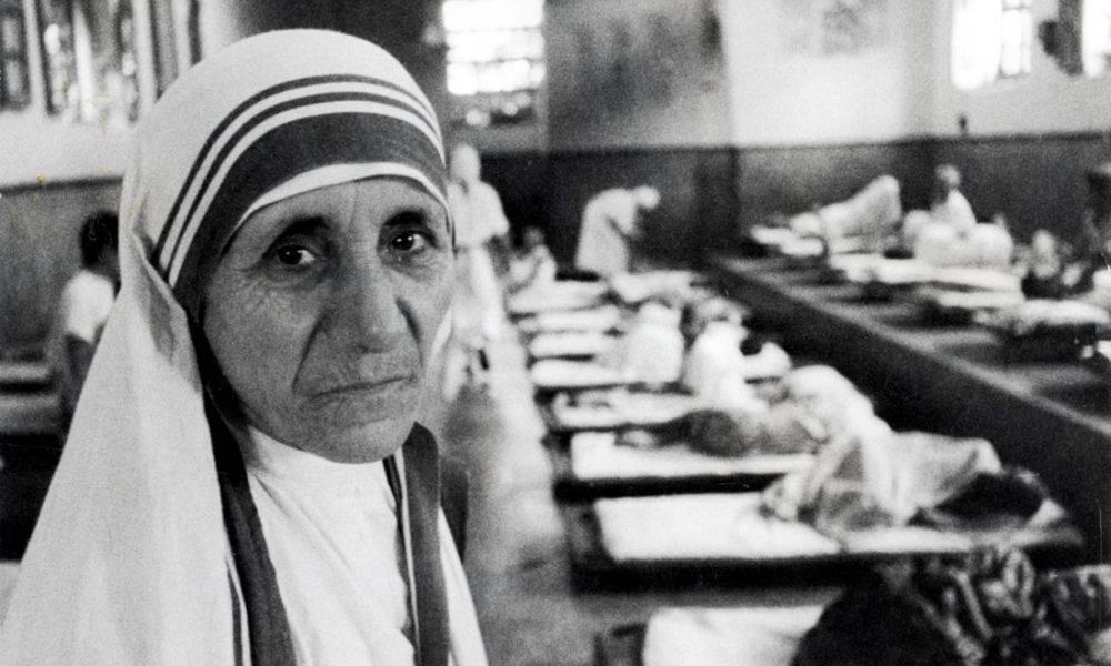 Madre Teresa: Il segreto  finalmente svelato