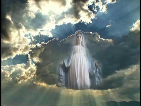 La Madonna ha invitato tutti ad essere apostoli