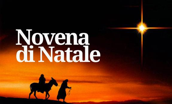 NOVENA DI NATALE 16-24 DICEMBRE: 6 GIORNO