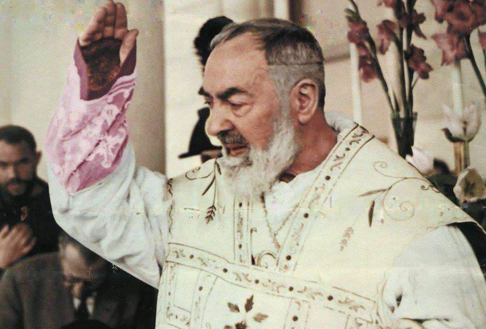 Ecco come Padre Pio leggeva dentro le Anime