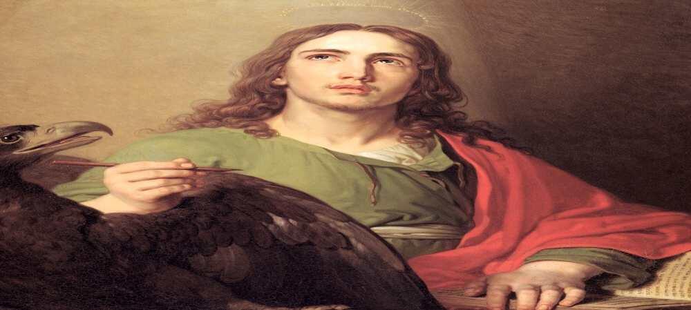 Oggi la Chiesa ricorda San Giovanni Apostolo