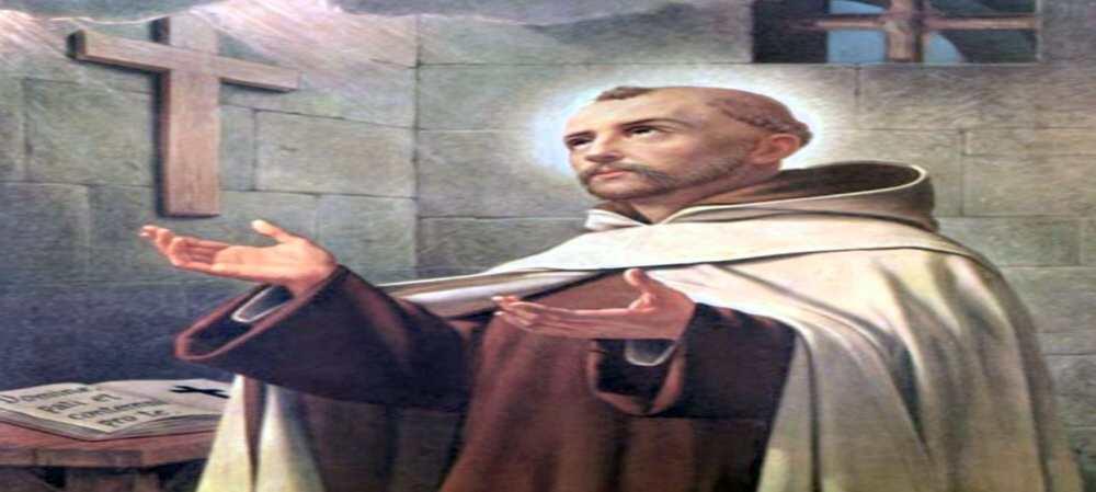 Oggi la Chiesa ricorda San Giovanni della Croce