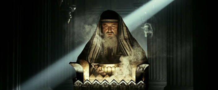 """La preghiera di oggi è il cantico di Zaccaria, """"il Benedictus"""""""