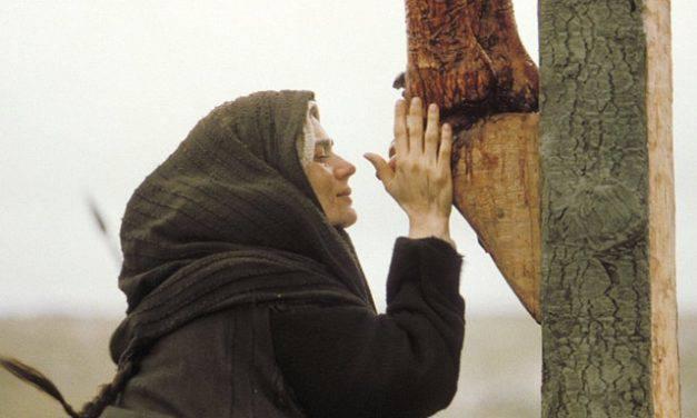 Gesù: Scrivo dalla mia croce alla tua solitudine