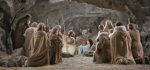 La Parola del Giorno dal Vangelo secondo Luca 2,16-21.