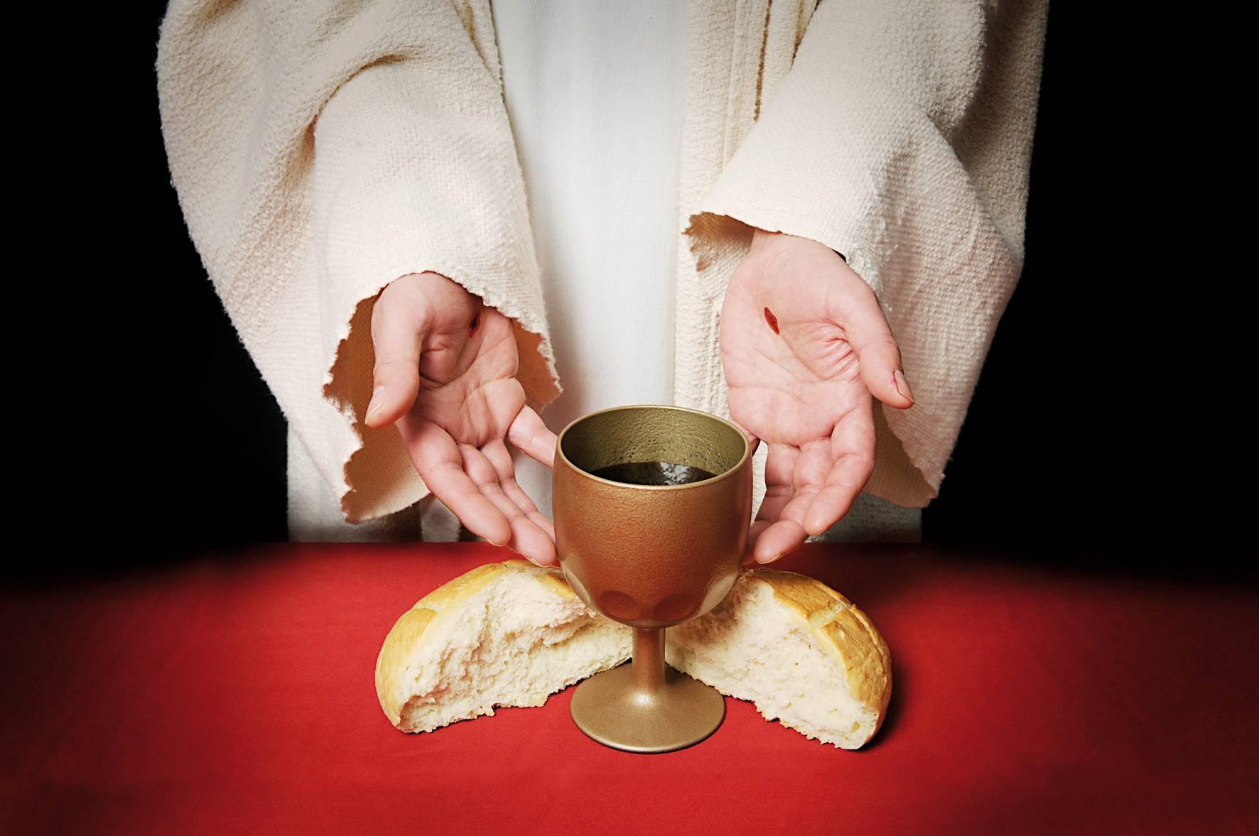Ecco che fine ha fatto il calice dell'Ultima Cena di Gesù