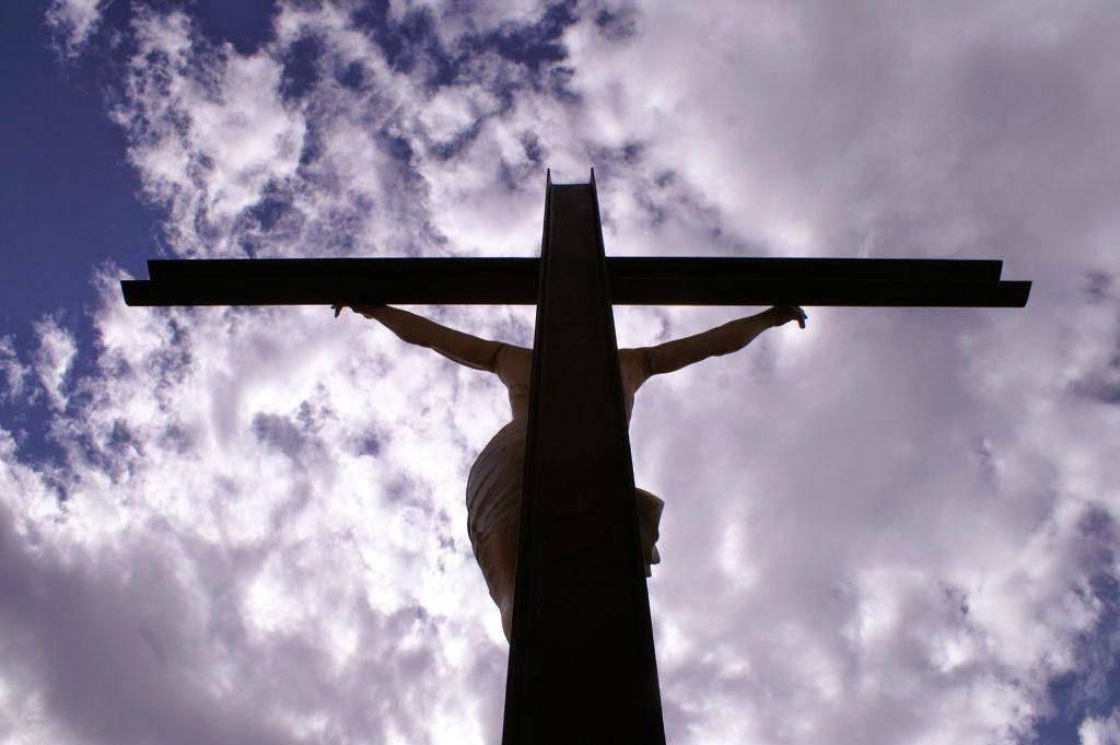 La Croce non è una condanna, ma un segno di Amore e di Carità