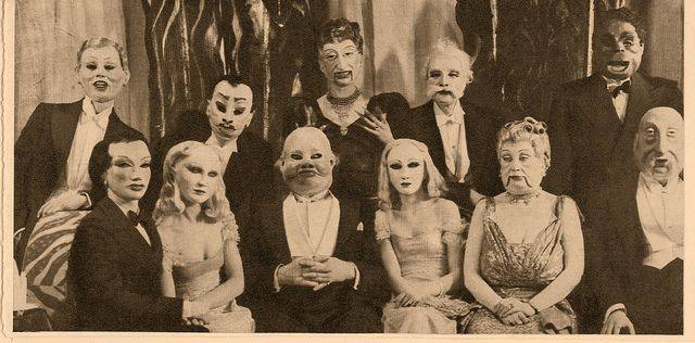 Una intera Famiglia posseduta dal demonio