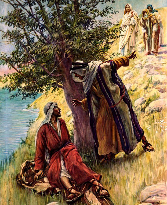 Natanaele Apostolo o Discepolo