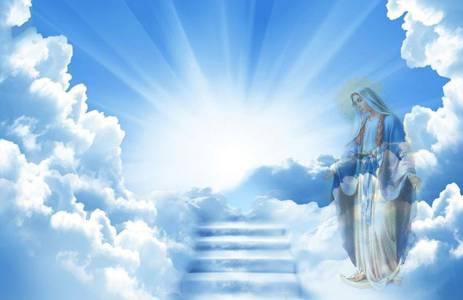 La Veggente Mirijana: Vedere la Madonna è come stare in Paradiso,