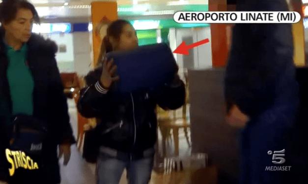"""Per Dormire all'aeroporto di Linate devi pagare 10 euro al Giorno, """"Incredibile ma Vero"""""""