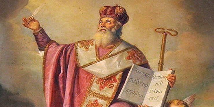 Ecco come  Sant'Atanasio ha salvato la nostra Fede Cristiana