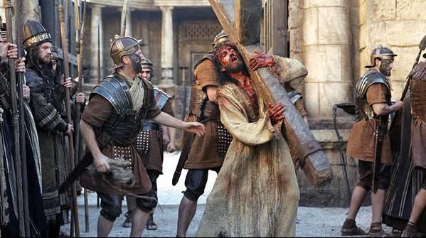Riflettiamo e Meditiamo sul Crocifisso e la Realtà che Rappresenta!