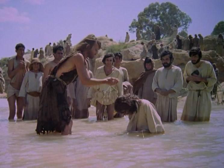 Dal Battesimo di Gesù tutto è cambiato