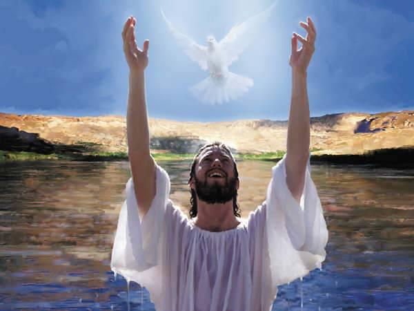 La Parola del Giorno dal Vangelo secondo Giovanni 1,29-34.