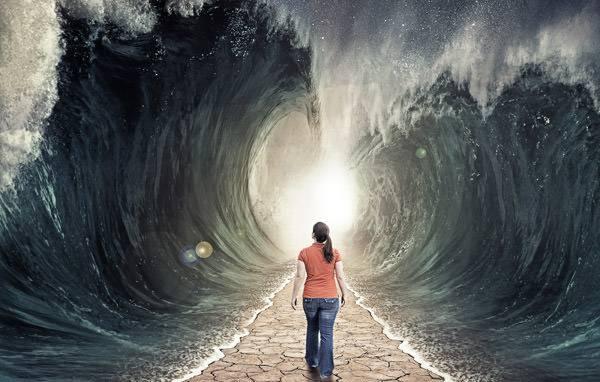 Perchè nella sofferenza bisogna affidarsi a Dio