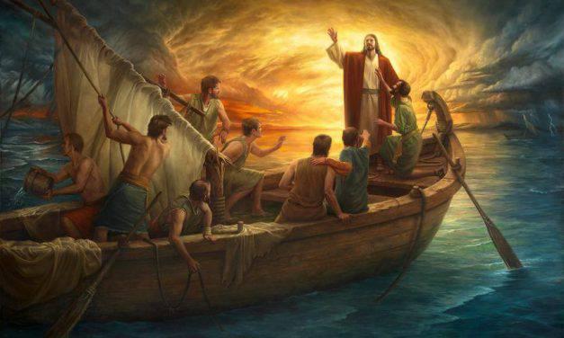 La Parola del giorno dal Vangelo secondo Marco 3,7-12.