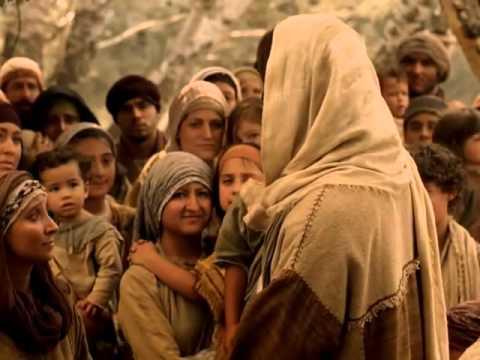 La Parola del giorno dal Vangelo secondo Marco 3,31-35.