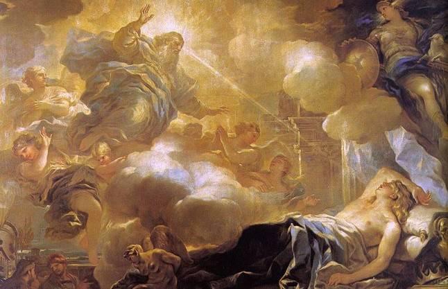 Dio può guidare alla fede mediante i sogni?