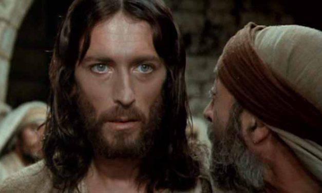 La Parola del giorno dal Vangelo secondo Marco 3,22-30.