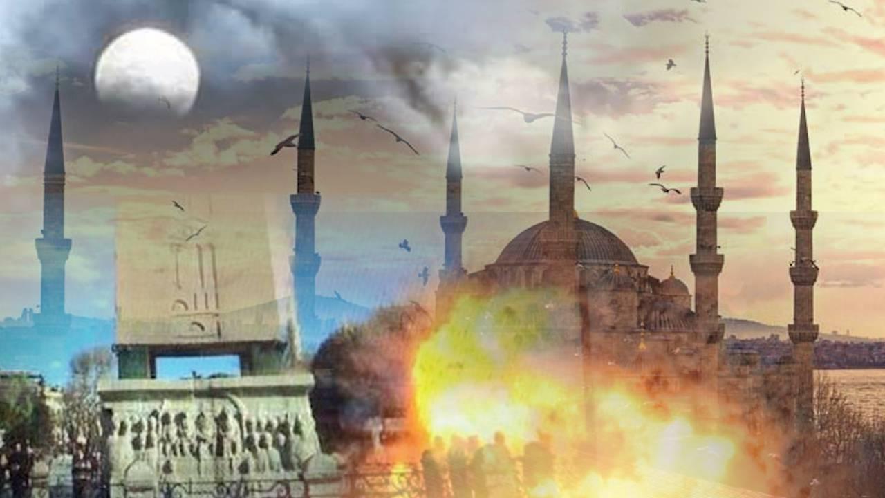 Le Profezie sulla Turchia che si sono avverate