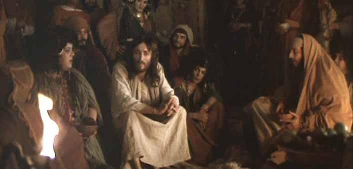 La Parola del giorno dal Vangelo secondo Marco 2,13-17.