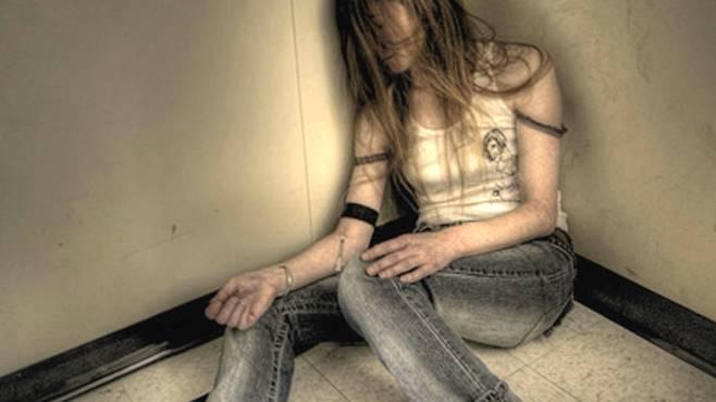 Gli aborti e la droga mi hanno distrutta ,ma Cristo mi ha salvato