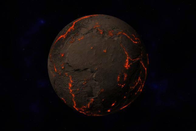 La Tremenda profezia il demonio avrà il controllo della terra grazie agli errori degli uomini