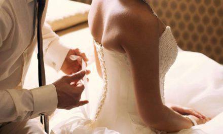 Ecco i motivi del perché è meglio fare l'amore dopo il matrimonio