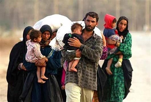 Monsignor Galantino: ecco come definire gli aiuti umanitari