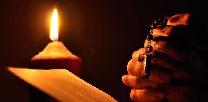 La Meditazione del Giorno, a cura di Don Gaetano