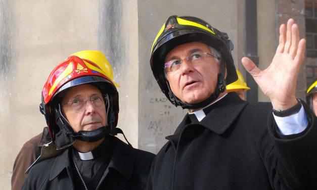 Bella iniziativa del vescovo di Norcia, giornata di preghiera e digiuno per i terremotati